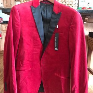 Man's Evening Jacket